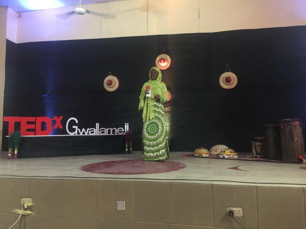 Tedx Gwallemeji