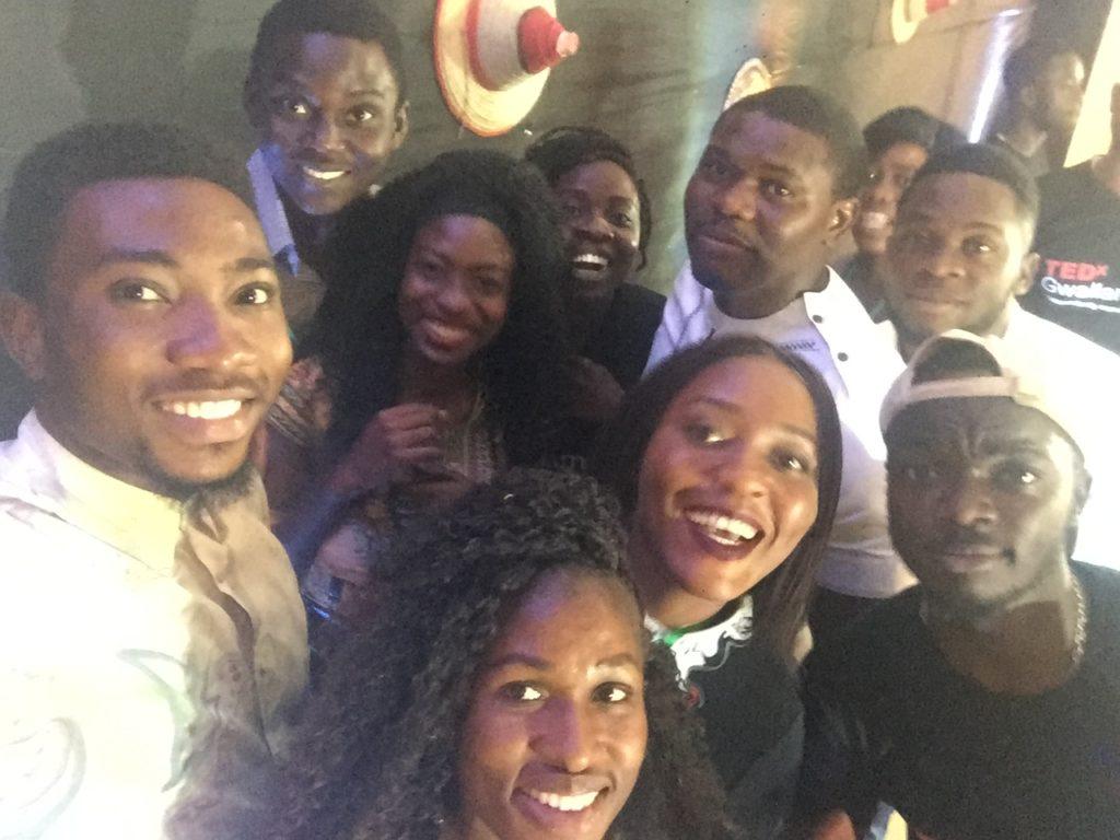 Chidi Okereke, Tedx, Bauchi